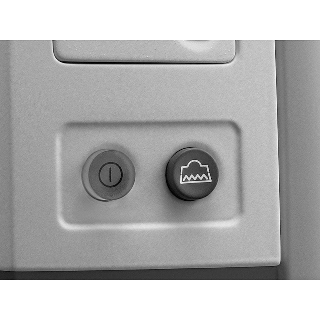 De'Longhi Heissluftfritteuse MultiFry EXTRA FH1363, 1400 Watt