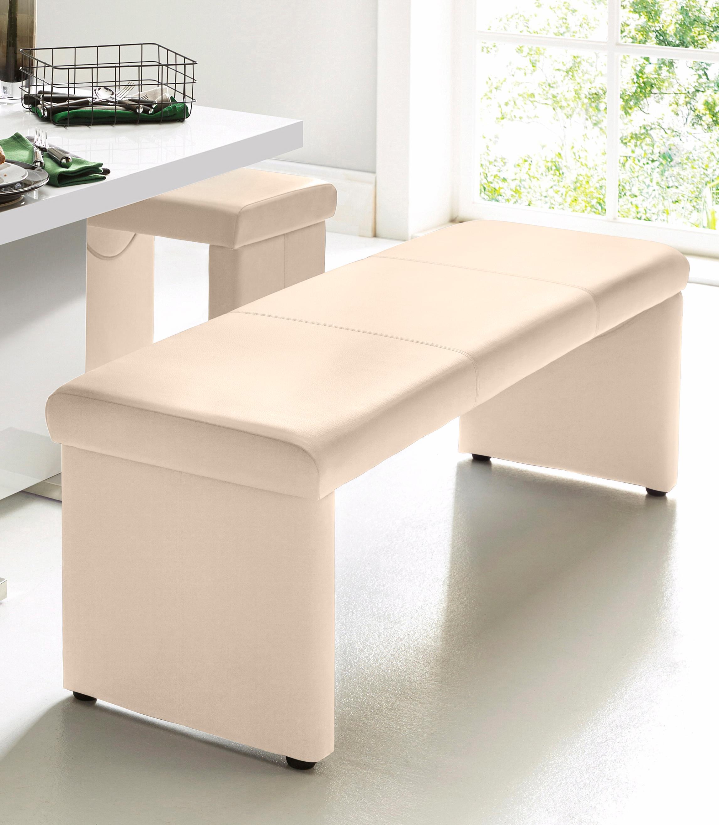 Homexperts Sitzbank (1 Stück) | Küche und Esszimmer > Sitzbänke > Einfache Sitzbänke | Homexperts