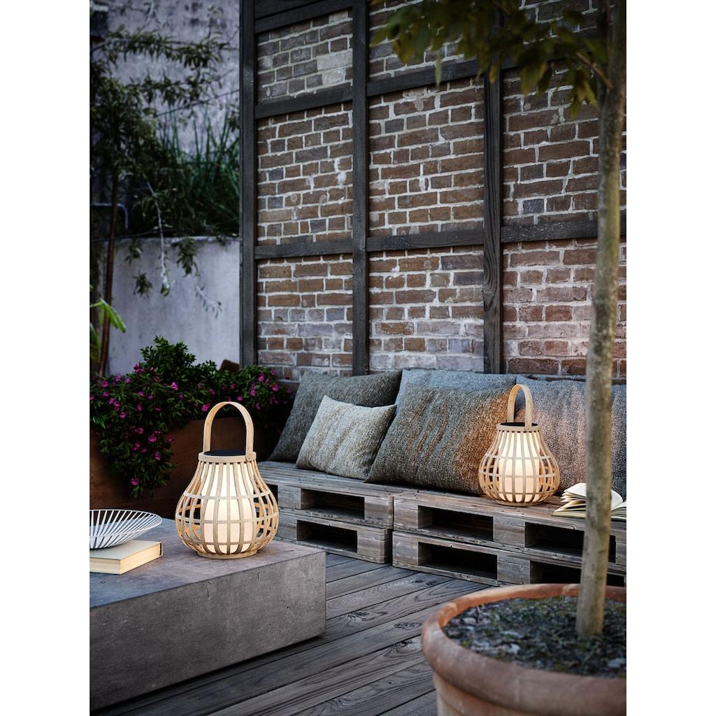 Nordlux LED Außen-Tischleuchte »LAZY«, LED-Modul, 5 Jahre Garantie auf die LED / Akku Leuchte