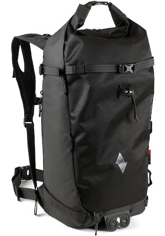NITRO Freizeitrucksack »Splitpack 30, Black Out« kaufen