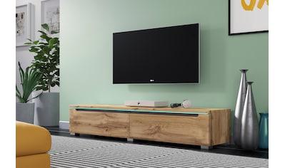 Lowboard, Breite 140 cm kaufen