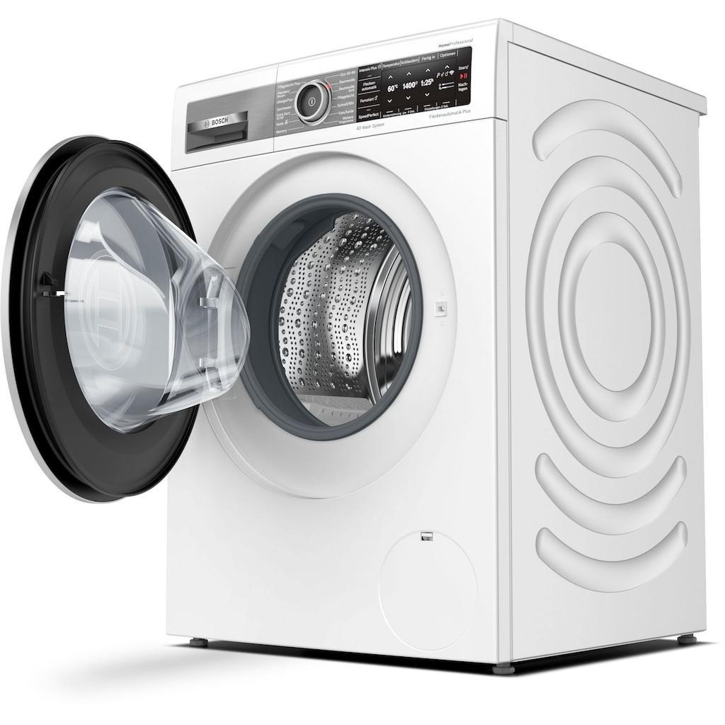 BOSCH Waschmaschine »WAV28G40«, WAV28G40