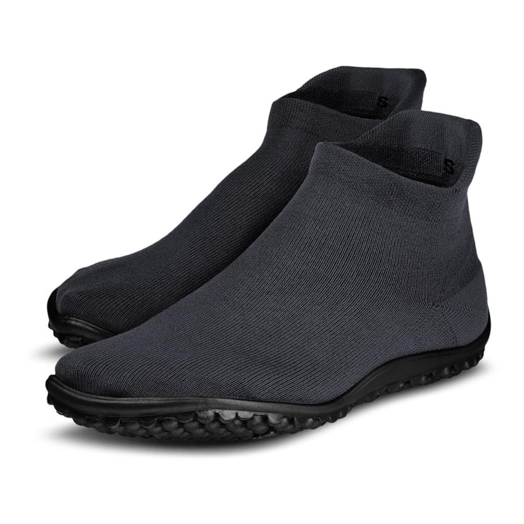 Leguano Sneaker »Barfußschuh SNEAKER«, für Maschinenwäsche geeignet