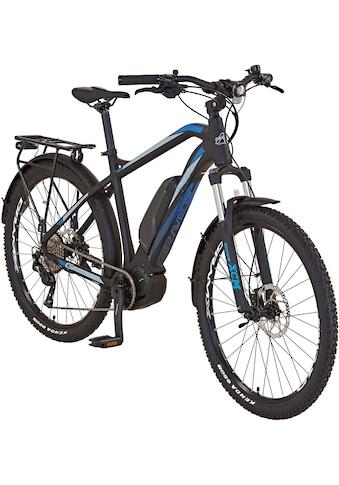 "Prophete E - Bike »GRAVELER e7series EQ eSUV E - Bike 27,5""«, 10 Gang Shimano Shimano Deore Schaltwerk, Kettenschaltung, Mittelmotor 250 W kaufen"