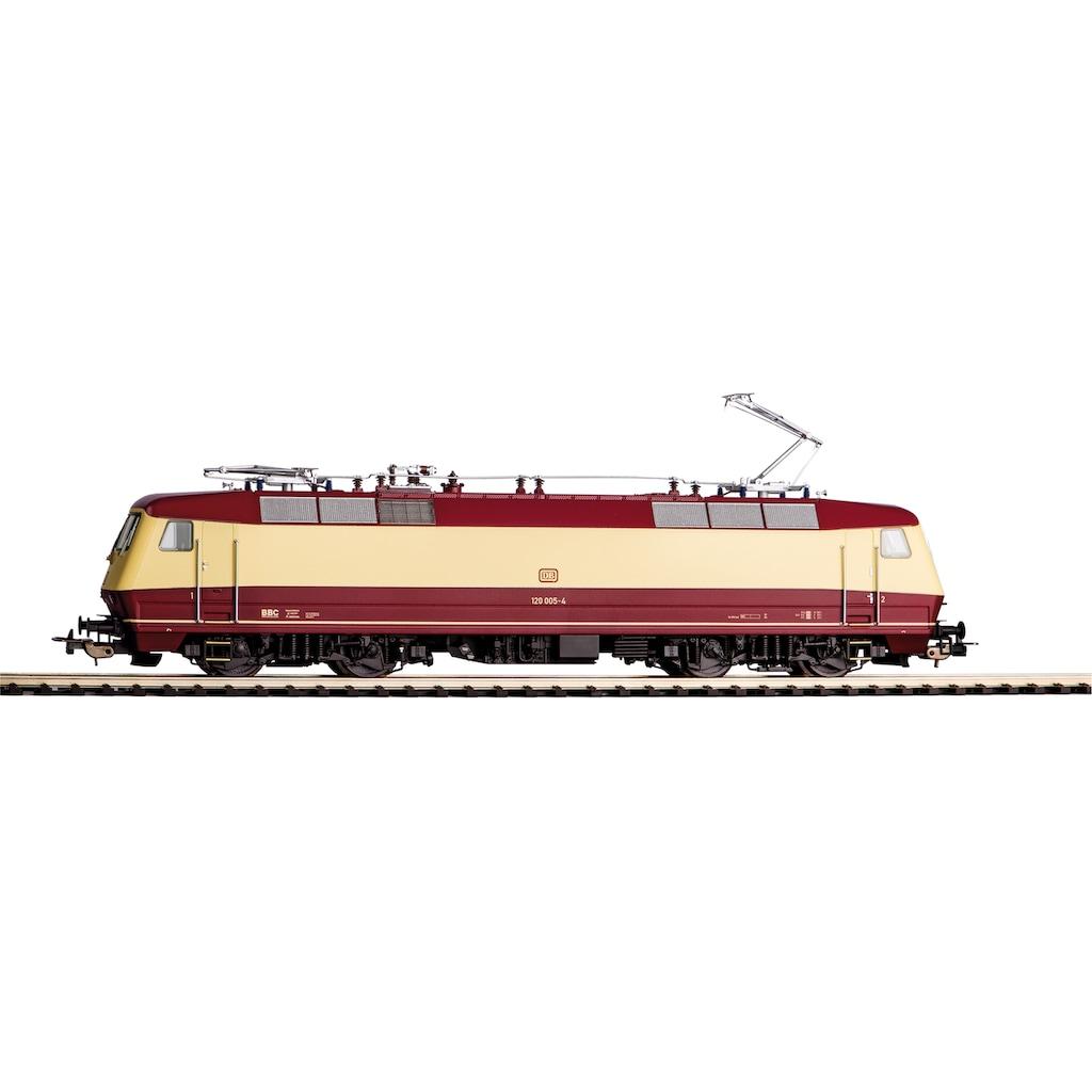 PIKO Elektrolokomotive »120 005-4 DB IV, (51320)«