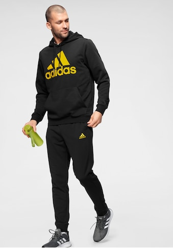 adidas Performance Trainingsanzug »AEROREADY ESSENTIALS KANGAROO POCKET BIG LOGO«,... kaufen