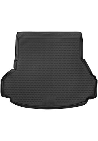 Walser Kofferraummatte »XTR«, Toyota, Avensis, Stufenheck, für Toyota Avensis (T27) Limousine BJ 2008 bis 10/2018 kaufen