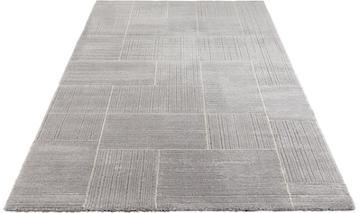 Teppich, »Castres«, ELLE Decor, rechteckig, Höhe 14 mm, maschinell gewebt kaufen