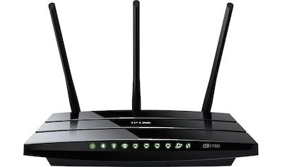 TP - Link Router »Archer C7  -  AC1750 Dualband« kaufen