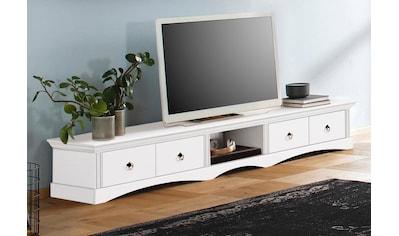 Home affaire Lowboard »Sandy«, Breite 228 cm kaufen