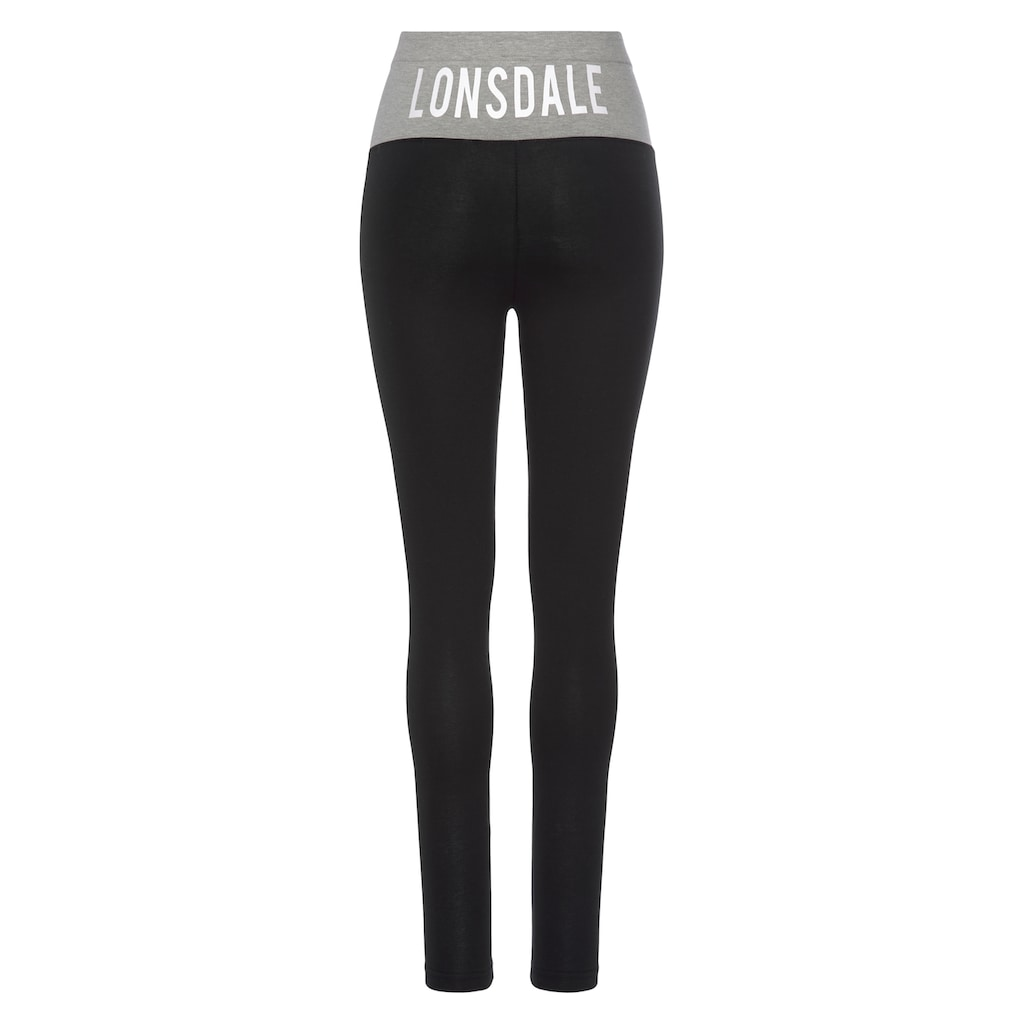 Lonsdale Leggings »LANCYCH«