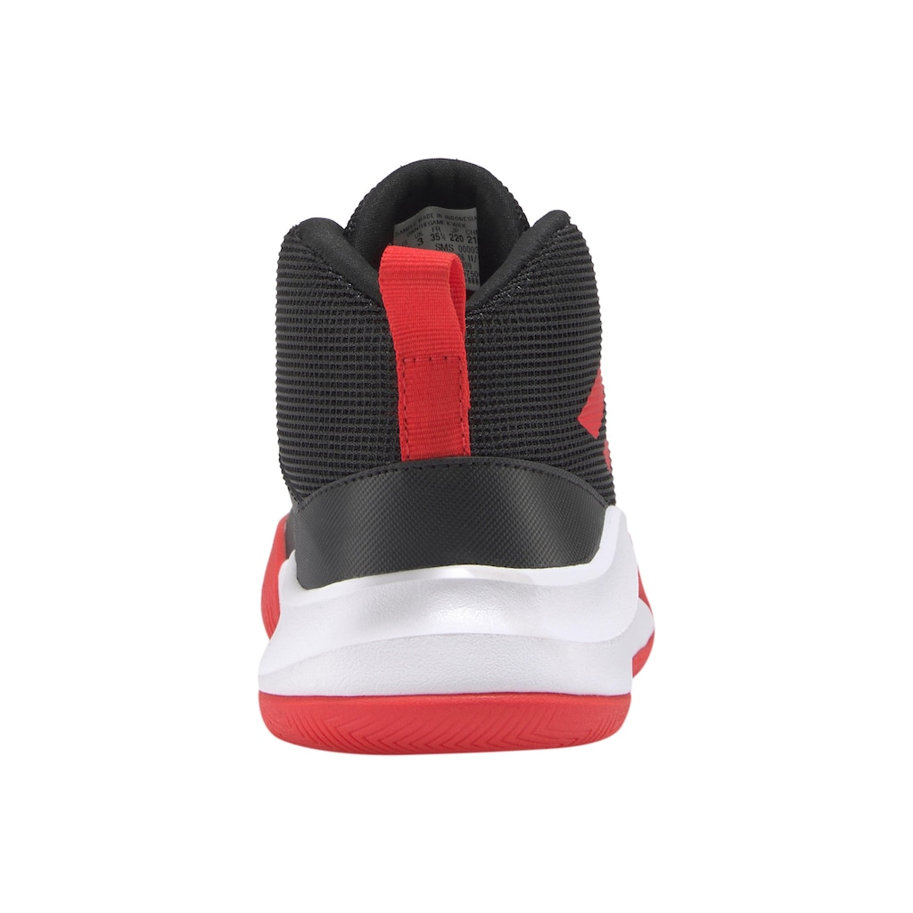 adidas Performance Basketballschuh »OWNTHEGAME K WIDE«
