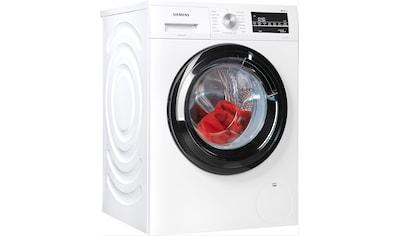 SIEMENS Waschmaschine iQ500 WM14G400 kaufen