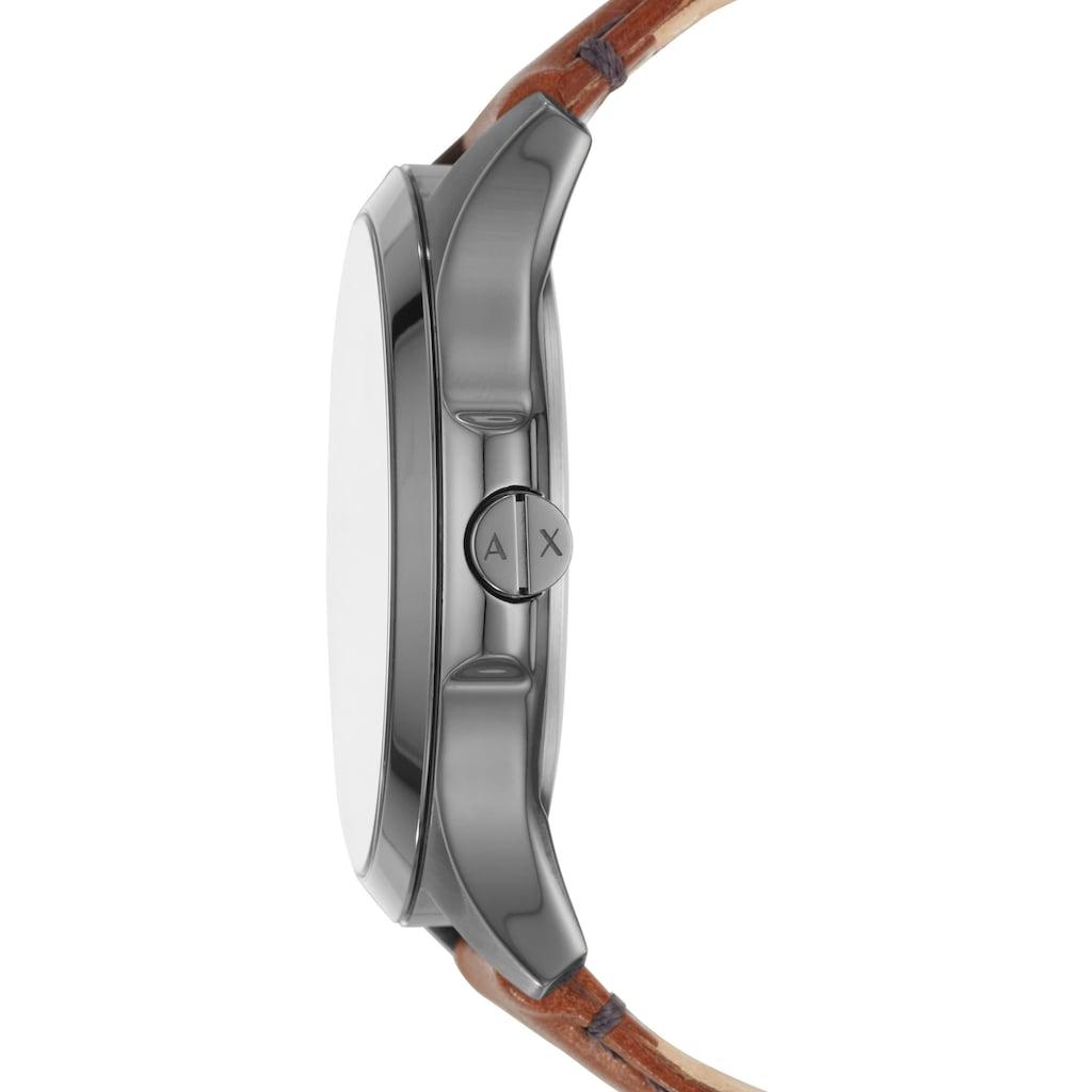ARMANI EXCHANGE Quarzuhr »AX2414«