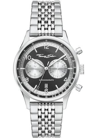 THOMAS SABO Chronograph »WA0375-201-203-40 MM« kaufen