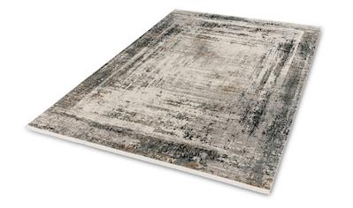 ASTRA Teppich »Sofia 206«, rechteckig, 11 mm Höhe, Glanz Viskose, Wohnzimmer kaufen