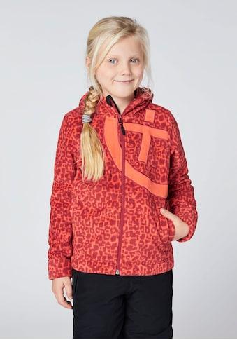 Chiemsee Sweatjacke »Sweatjacke für Mädchen« kaufen