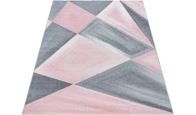 Teppich, »Beta 1130«, Ayyildiz, rechteckig, Höhe 11 mm, maschinell gewebt kaufen