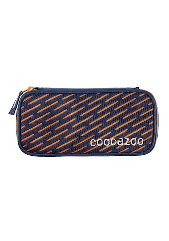 """Coocazoo Schlamperetui """"PencilDenzel"""", FreakaSneaka Orange Blue »Schlampermäppchen« kaufen"""