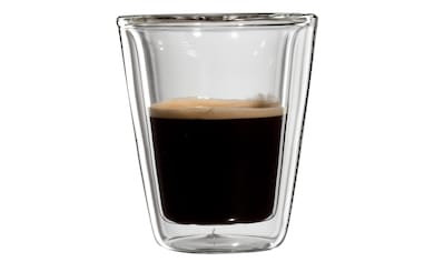 "Bloomix Espressoglas ""Milano"" (4 - tlg.) kaufen"