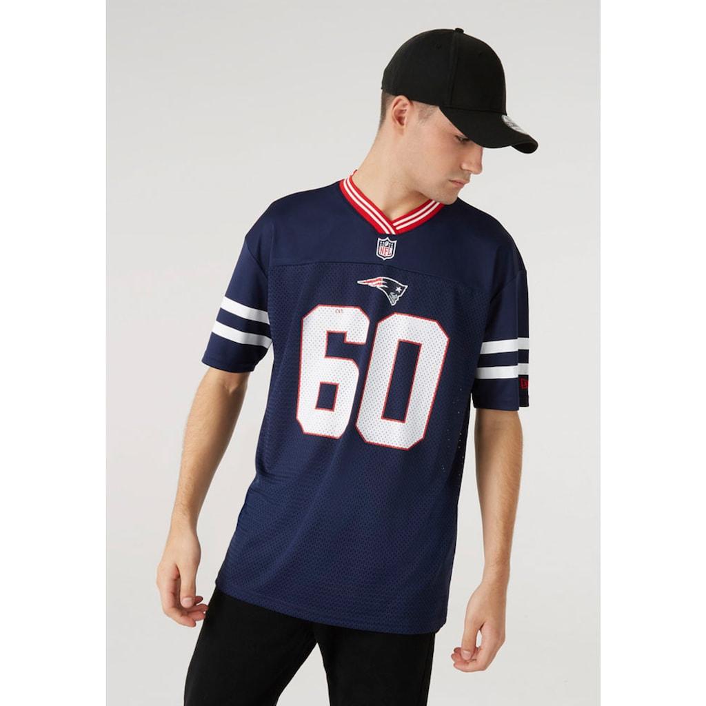 New Era T-Shirt »NEW ENGLAND PATRIOTS«