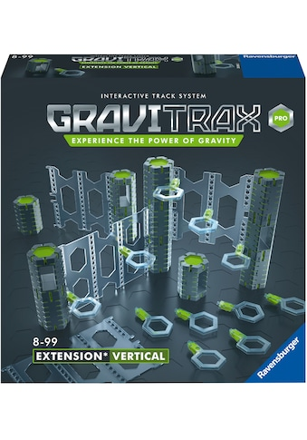 Ravensburger Kugelbahn »GraviTrax® Vertical«, Made in Europe, FSC® - schützt Wald - weltweit kaufen