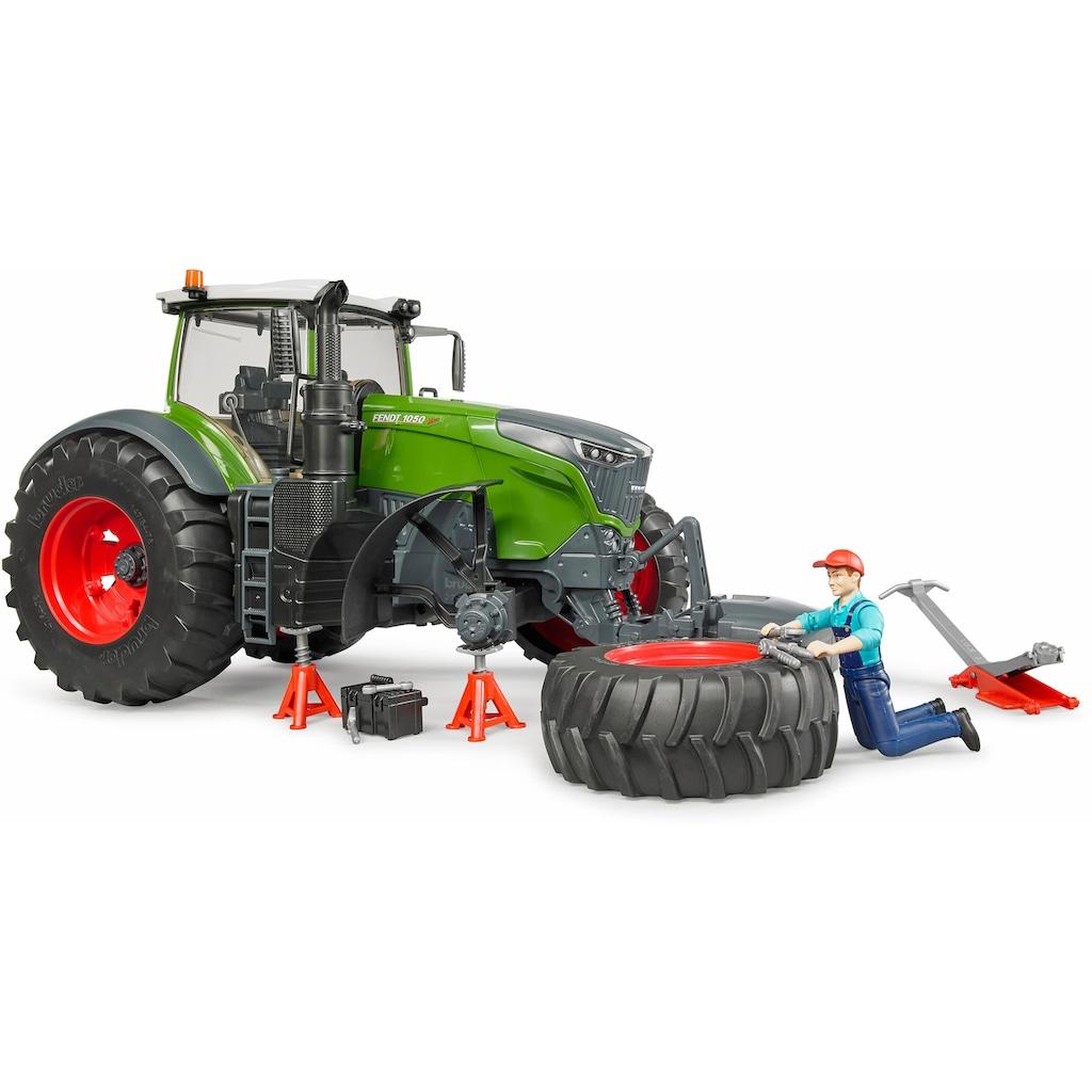 Bruder® Spielzeug-Traktor »Fendt 1050 Vario, 1:16, grün«, Made in Germany