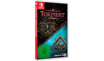 Skybound Games Spiel »Planescape Torment & Icewind Dale«, Nintendo Switch kaufen