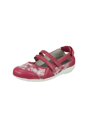 Natural Feet Ballerina »Julie« kaufen