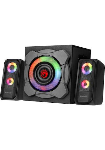MARVO »SG - 290BT« 2.1 Soundsystem (Bluetooth) kaufen
