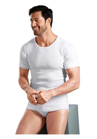 Unterhemd Kurzarm, Con - Ta (2er Pack) kaufen