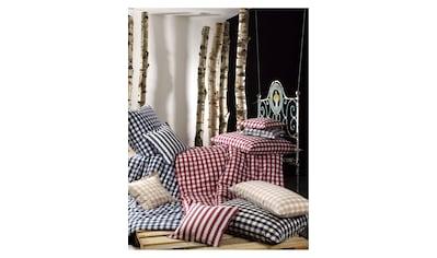 Bettwäsche »Quadro«, Elegante kaufen
