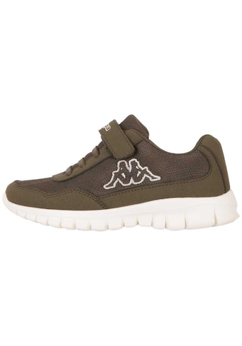 Kappa Sneaker »FOLLOW BC KIDS«, mit Smooth Flex Sohle kaufen