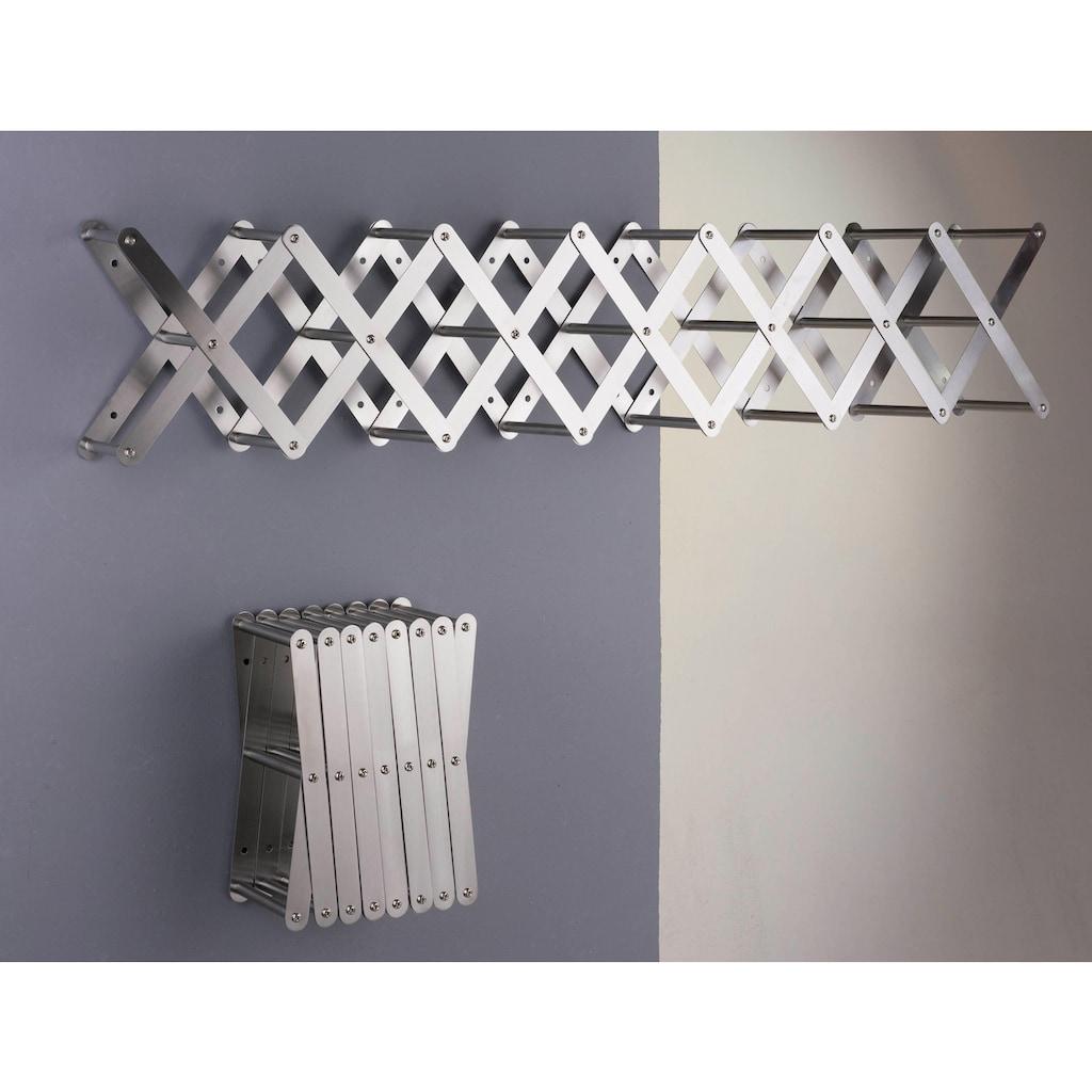 GGG MÖBEL Garderobe »Gustav«, aus Metall