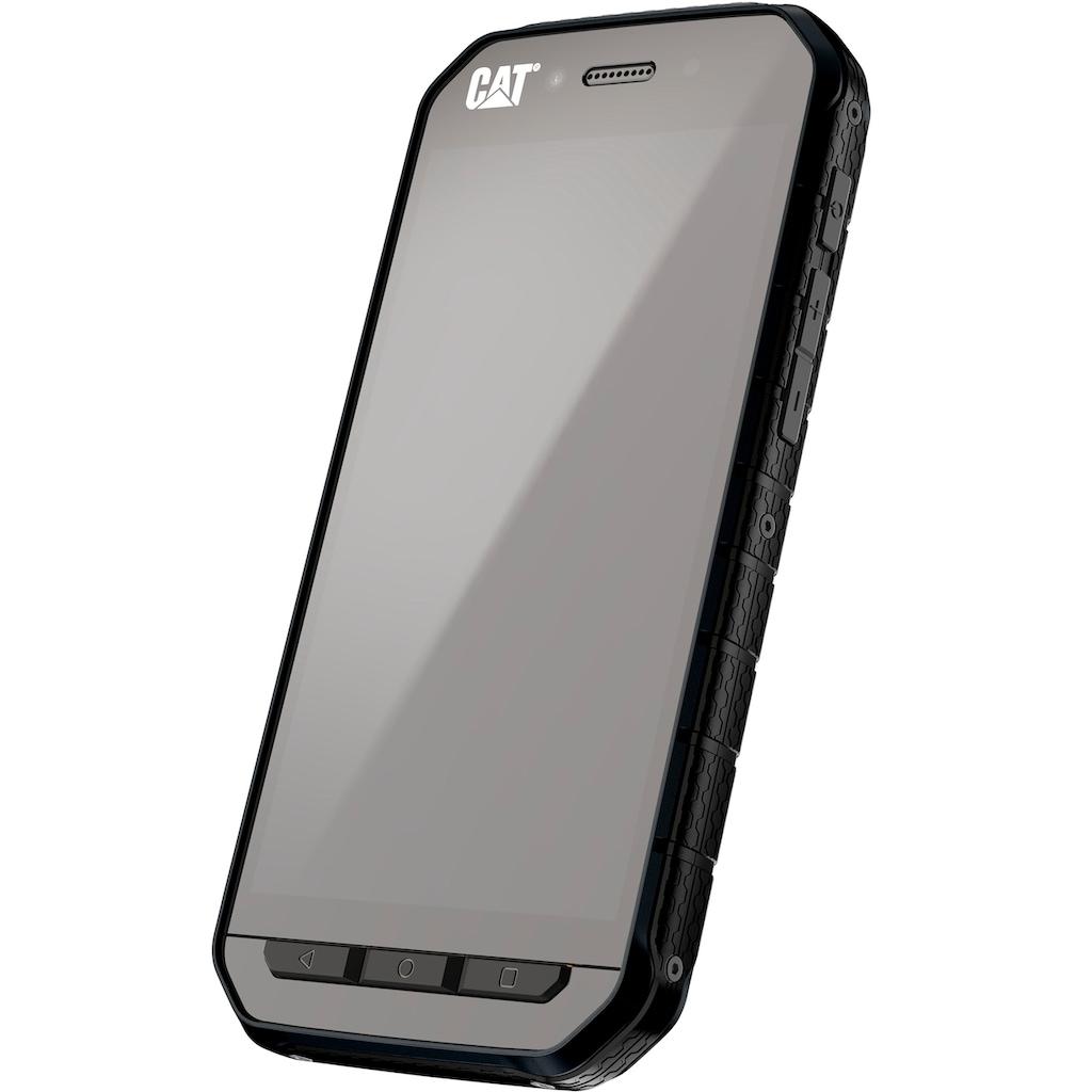CAT S41 Smartphone (12,7 cm / 5 Zoll, 32 GB, 13 MP Kamera)