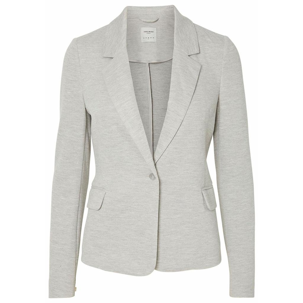 Vero Moda Jerseyblazer »VMJULIA LS BLAZER«