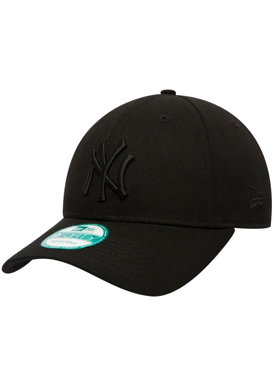 new era -  Baseball Cap LEAGUE ESSENTIAL 9FORTY LEAGUE NEW YORK YANKEES