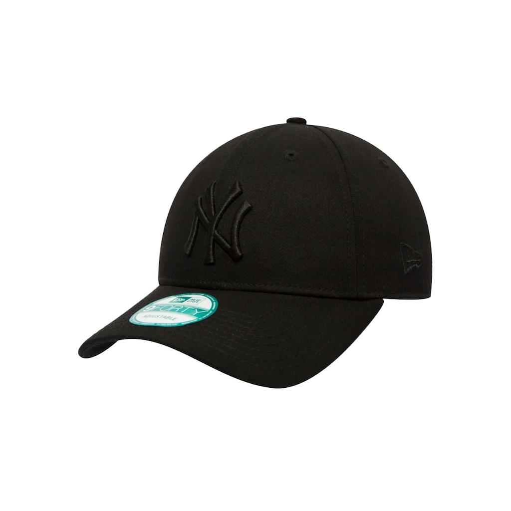 New Era Baseball Cap »LEAGUE ESSENTIAL 9FORTY LEAGUE NEW YORK YANKEES«