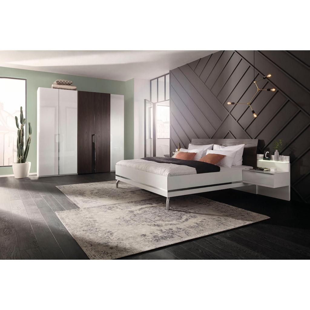 nolte® Möbel Bettanlage »concept me 500«, in drei Breiten