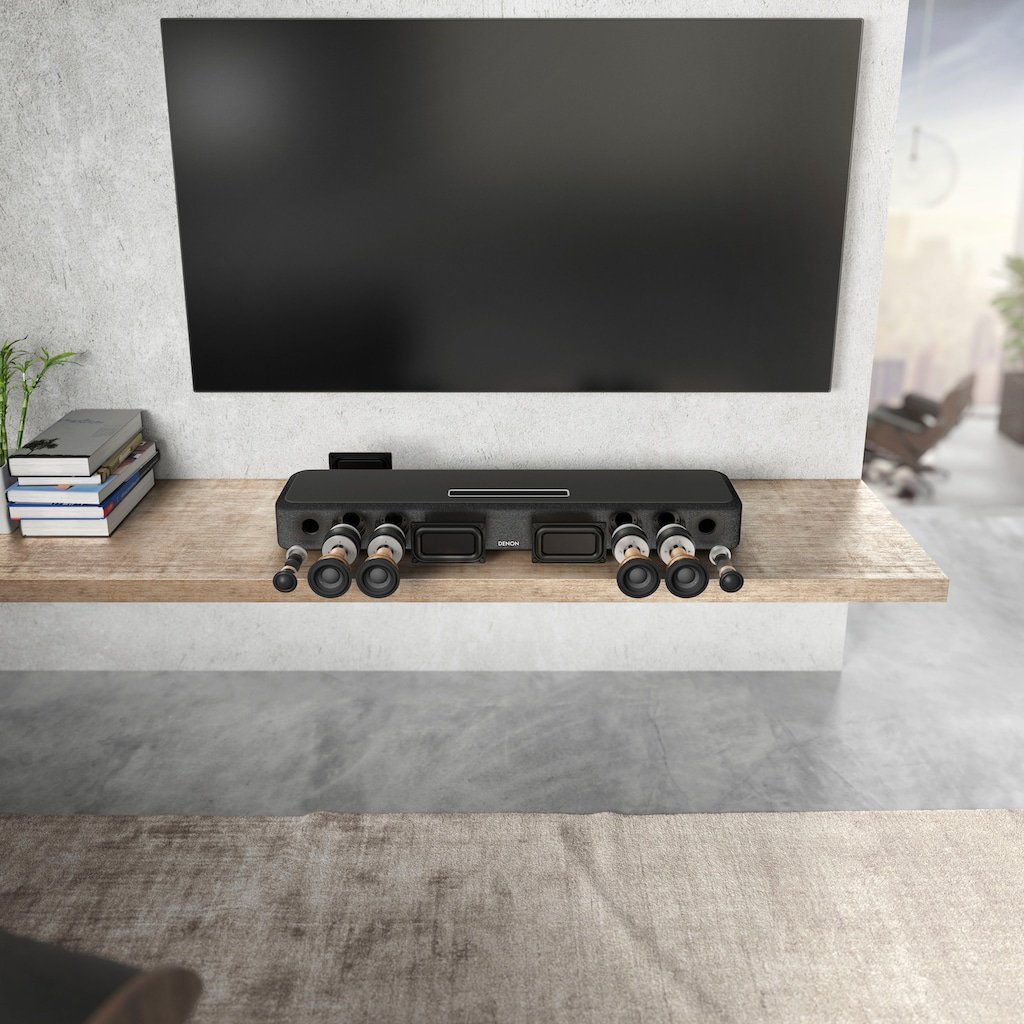 Denon Soundbar »HOME SOUND BAR 550«