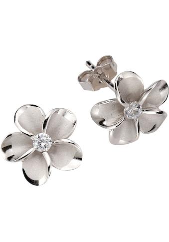 Firetti Paar Ohrstecker »Blume/Blüte« kaufen