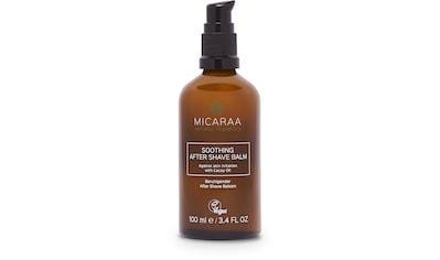 MICARAA NATURAL COSMETICS After-Shave »Balsam Damen«, gegen Rasurbrand und Rasurpickel kaufen