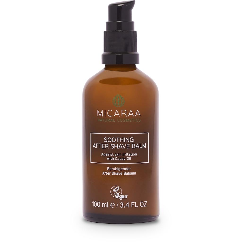 MICARAA NATURAL COSMETICS After-Shave »Balsam Damen«, gegen Rasurbrand und Rasurpickel