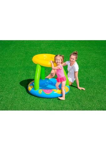 Bestway Planschbecken »Süßes Früchtchen«, BxLxH: 89x94x79 cm kaufen