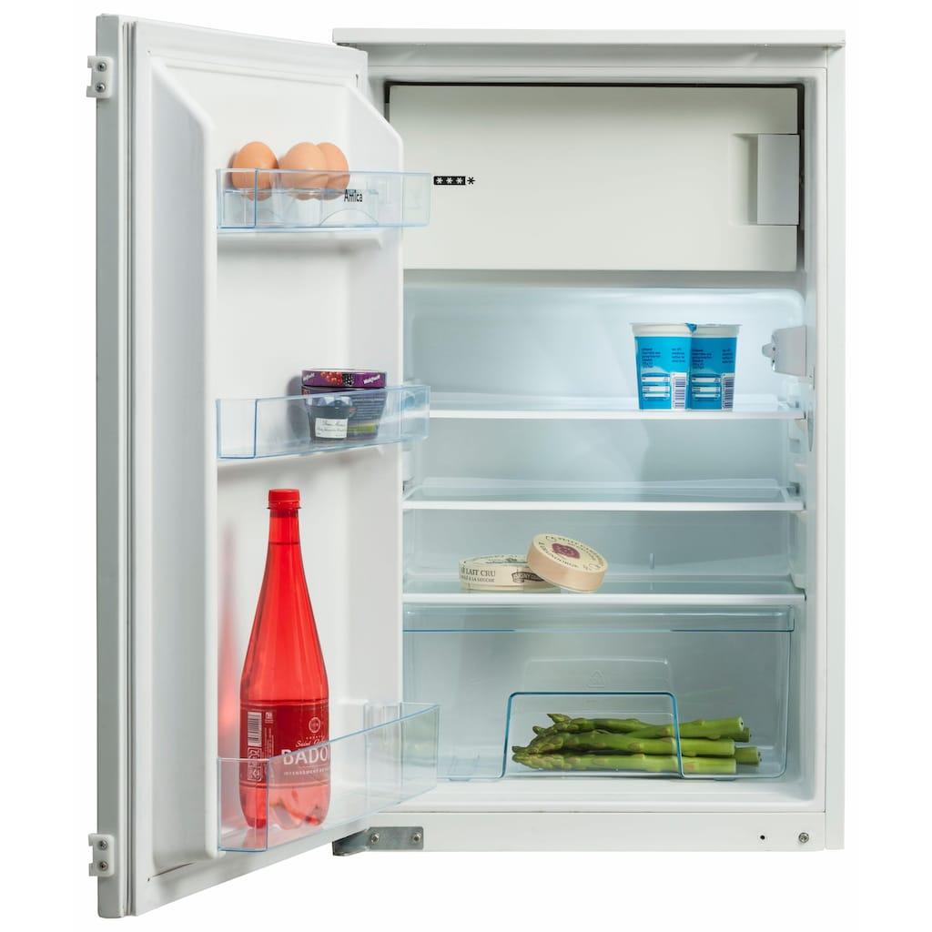 wiho Küchen Küchenzeile »Cali«, mit E-Geräten, Breite 280 cm