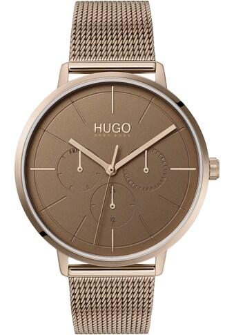 HUGO Multifunktionsuhr »#EXPRESS, 1540052« kaufen