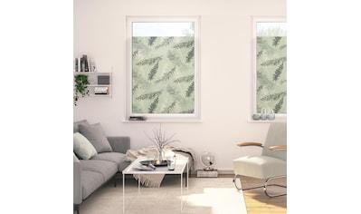 LICHTBLICK ORIGINAL Fensterfolie »Fensterfolie selbstklebend, Sichtschutz, Fir... kaufen