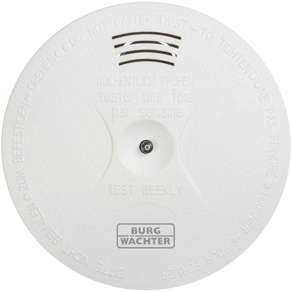 BURG WÄCHTER Rauchmelder »Smoke 2050«