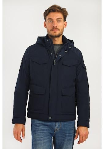 Finn Flare Outdoorjacke, im sportlichen Design kaufen