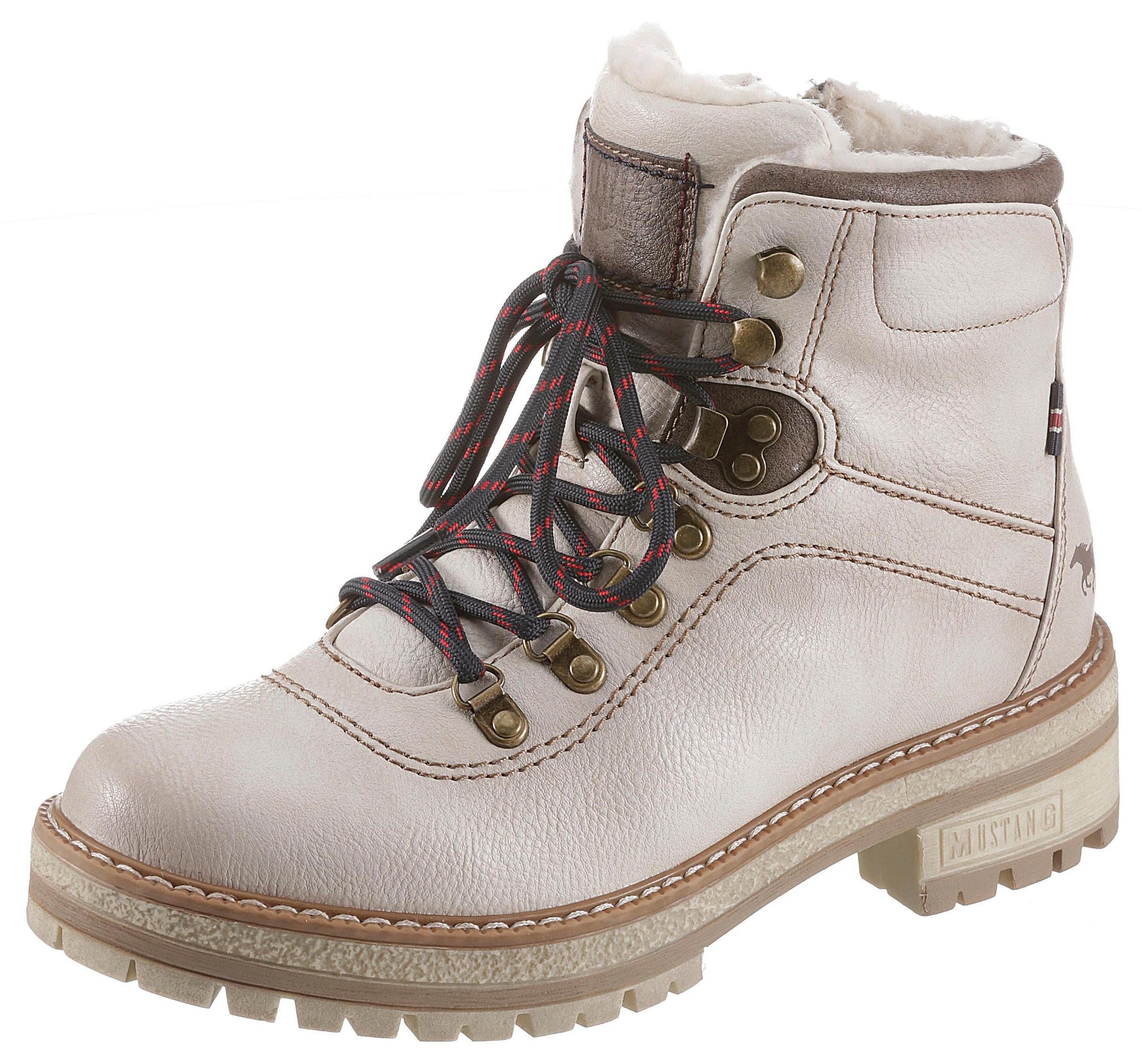 Mustang Shoes Winterboots online bei BAUR